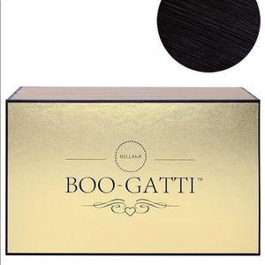 Bellami Hair BOO-GATTI Remy Hair extensions